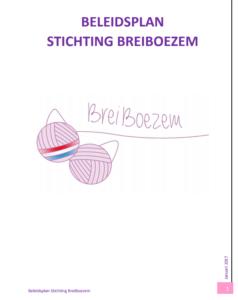 BreiBoezem-beleidsplan